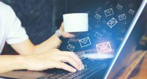Professionelle Email Archivierungs Lösung