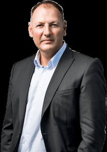 Thomas Keis - Geschäftsführer und Ansprechpartner